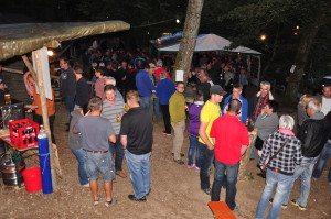 Zimmerplatzfest Pfaffenberg Zell im Wiesental