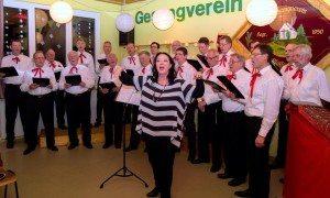 Gesangverein Pfaffenberg