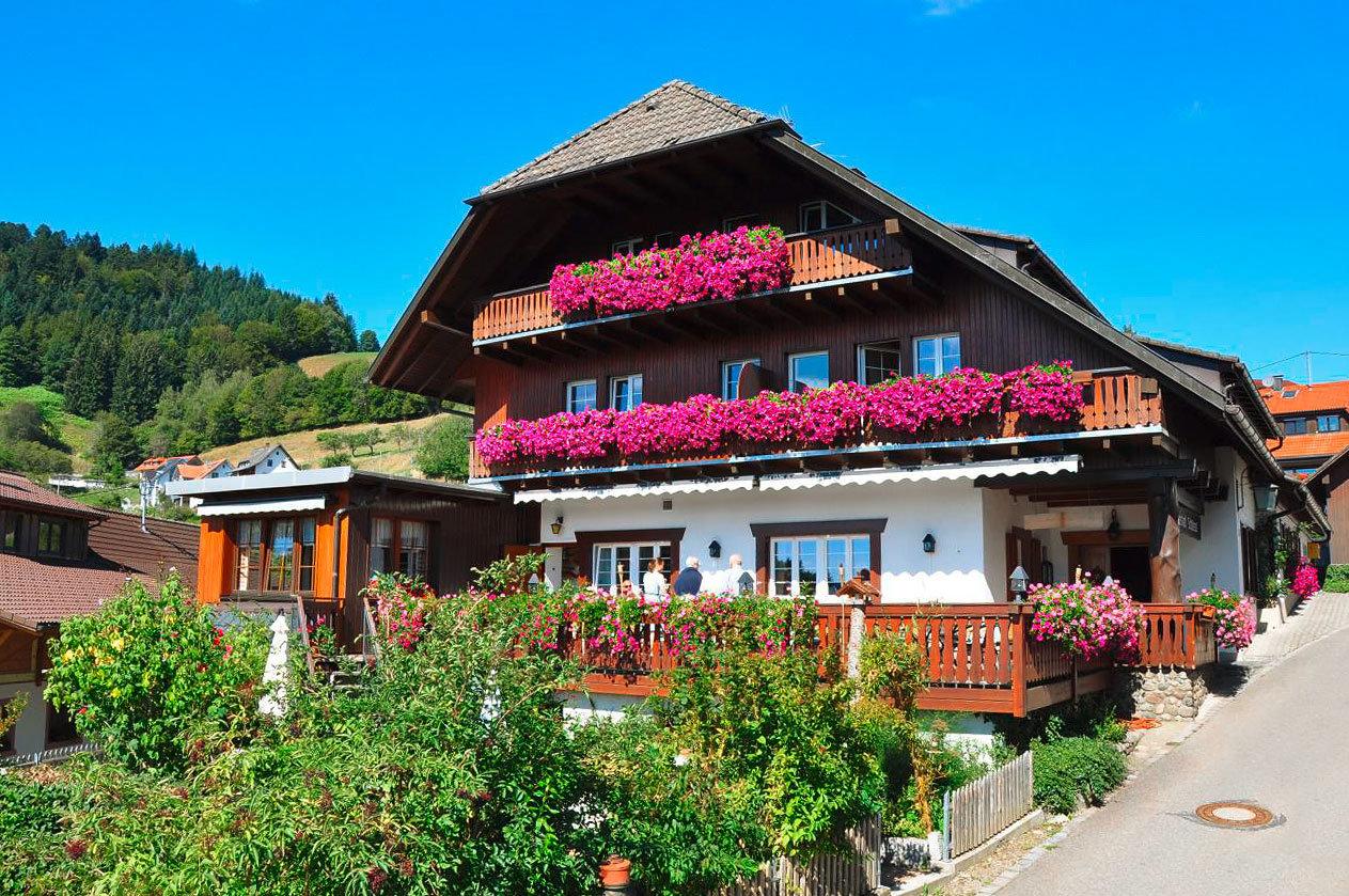 Gasthaus Schlüssel Pfaffenberg